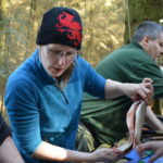 weekend bushcraft course