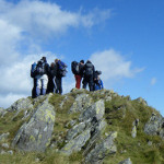 improvers navigation course