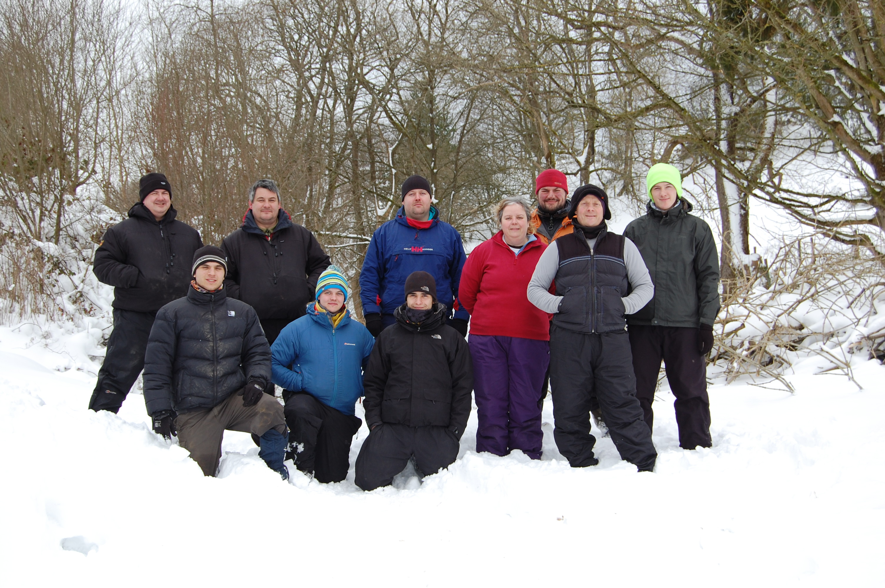 First Aid Course in North Wales