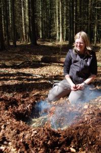 bushcraft courses in uk