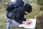 GPS training course in north wales
