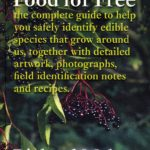 Foraging Guide Books (a guide…)
