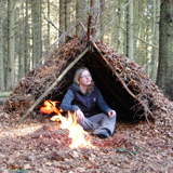 bushcraft courses wales