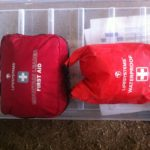 The great First Aid Kit debate…..