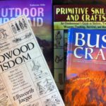 10 bushcraft books you should read (that aren't by Ray Mears)