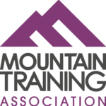 Mountain Training Association logo