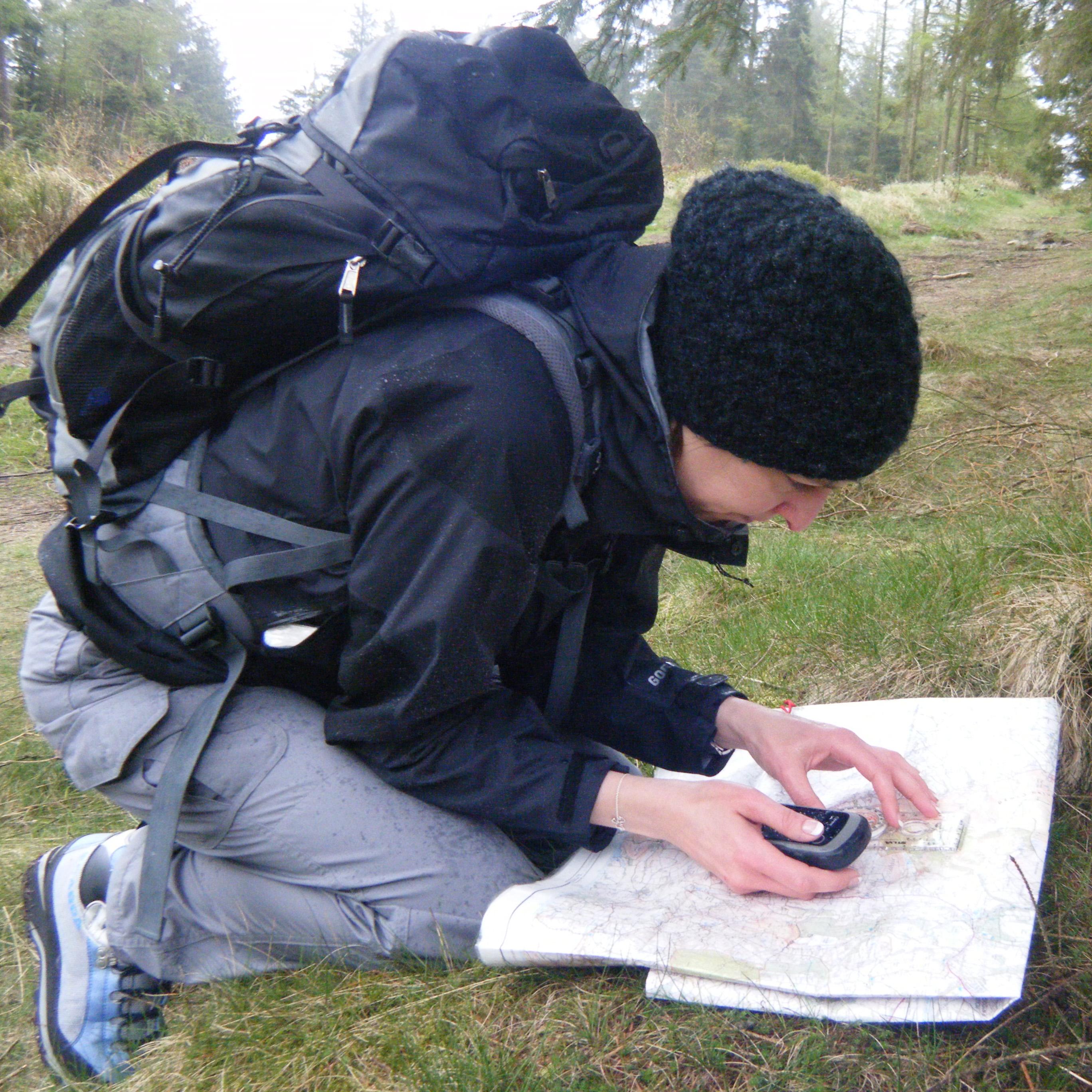campcraft Courses in North Wales
