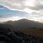 A day off in Snowdonia…