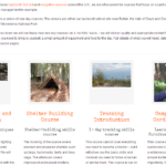 New range of courses from Original Outdoors