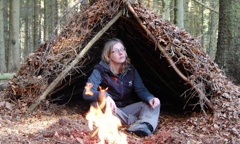 bushcraft-course-north-wales
