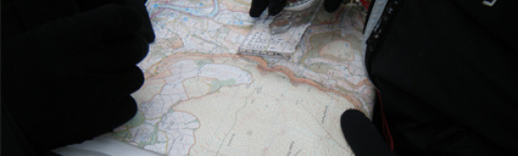 Autumn Navigation Courses