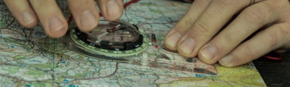 Basic Navigation Course Report, November 2014