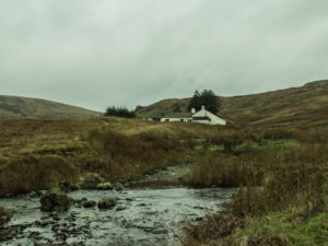 Lake District Bothy Trip