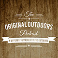 outdoors podcast wales
