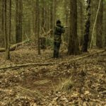 UK Bushcraft Course