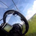 VIDEO: Low-Level Mountain Flying with the RAF