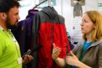 VIDEO: Paramo and the new Alta III Waterproof Jacket