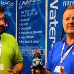 VIDEO: Water-to-Go – the water filter bottle