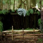 Bushcraft UK course
