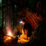 uk bushcraft provider