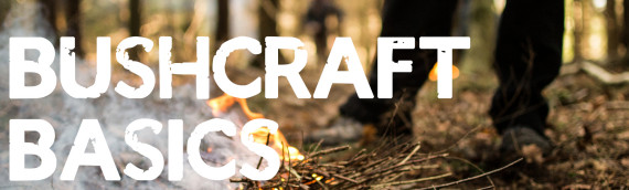 Bushcraft Basics Course Report January 2016