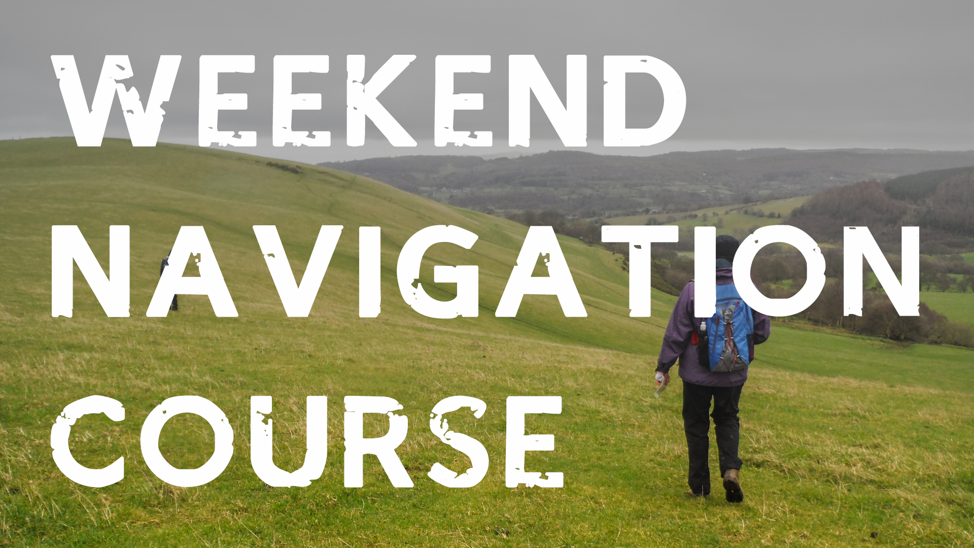 two day navigation course in north wales