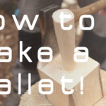 How to make a mallet!