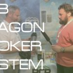 BCB Dragon Cooker System 2016