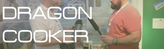 BCB Dragon Cooker System 2016