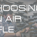 VIDEO: How to choose an airgun
