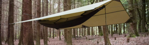 UKH REVIEW: Exped Scout Hammock Combi