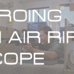 VIDEO: How to zero an airgun scope