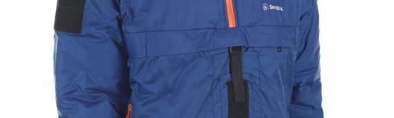 REVIEW: Snugpak ML6 Softie Smock