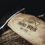 REVIEW: Helko Werk Black Forest Pack Axe