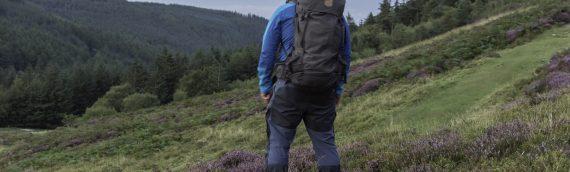 UKH Review – Fjallraven Kaipak 58 Rucksack