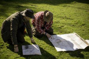 navigation course north wales