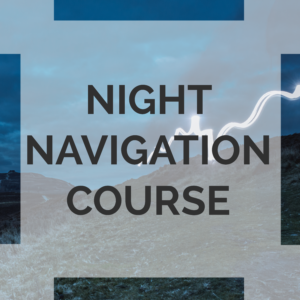 night navigation course uk