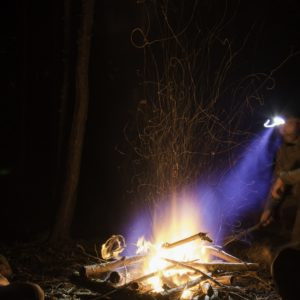 woodcrafter bushcraft course