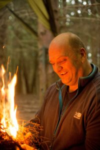 bushcraft course north wales