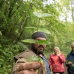 foraging uk