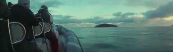 A Private Adventure on Anglesey