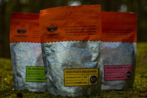 firepot outdoor meals review