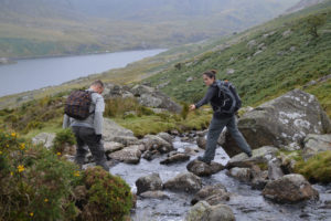 mountain survival training uk
