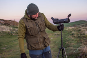 country innovation vest review
