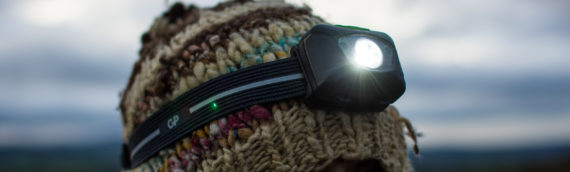 REVIEW: GP Xplor PHR15 Head Torch