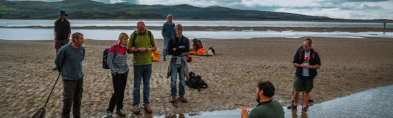 Extreme Low Tide Foraging – How to find the lowest tides