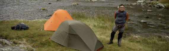 UK Wild Camping Laws Explained