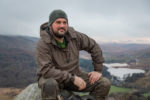 waterproof bushcraft smock jacket
