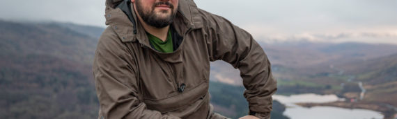 REVIEW: Country Innovation Woodlark Waterproof Smock