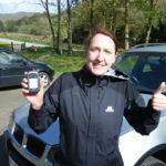 Garmin GPS training course